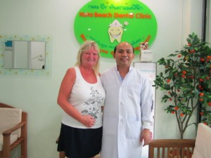 phuket dentist customer